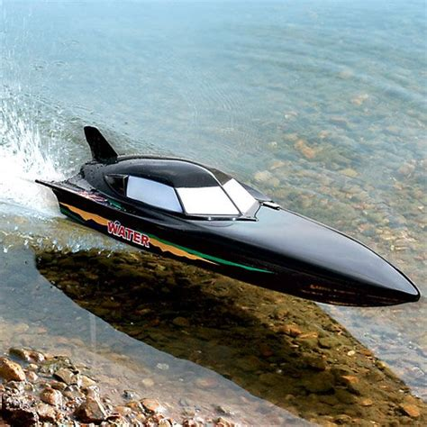 how fast do rc boats go stealth speedboat embrace marine experience quest for