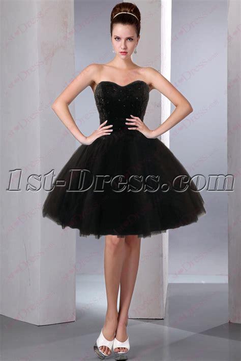Sweety Black all black sweet 16 court dresses 1st dress