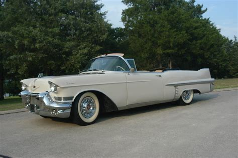 Cadillac Montgomery by 1957 Cadillac Series 62 For Sale In Montgomery