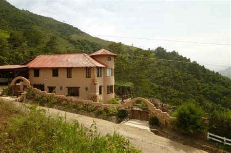 mountain home for sale in jarabacoa republic