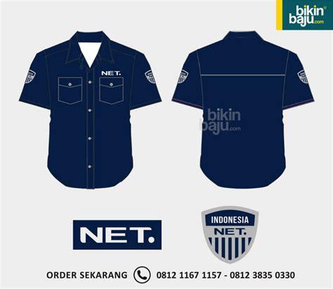 ganti desain baju kerja    contoh desain baju