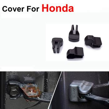 Door Check Arm Waterproof Protection Cover Honda Mobilio jual harga door check arm waterproof protection cover
