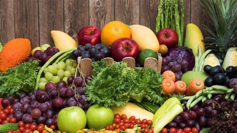 fruit vegetables definition what is organic food definition benefits cost analysis