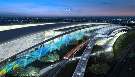 ultimate design indonesia cgk soekarno hatta international airport tangerang