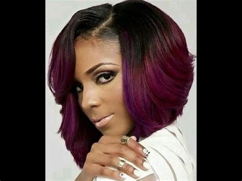 hair color ideas for black women youtube