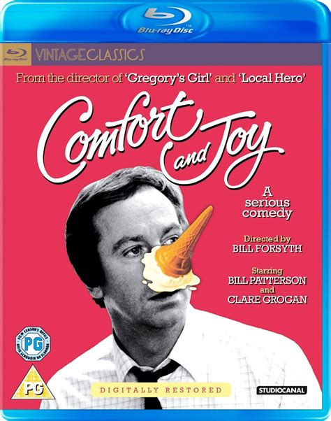 comfort and joy movie studiocanal bill forsyth s comfort and joy prepped for
