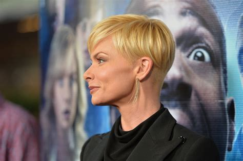 Jaime Pressly Confirms Shes A Baby Boy by Jaime Pressly In Premiere Of Open Road Quot A Haunted