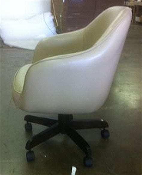 jesse boone caster chair :: usa dinettes