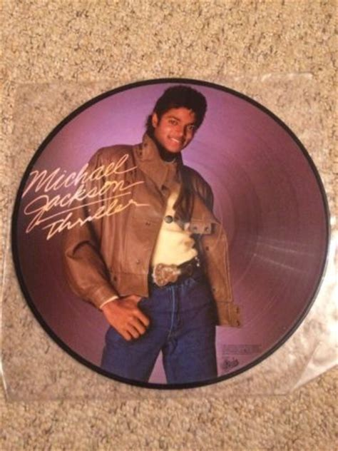 michael jackson thriller 12 vinyl popsike michael jackson thriller album 12 inch