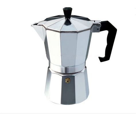 Cafetera Percolator Coffee Teko Kopi Moka Pot Alumunium 9 Cup Green Aliexpress Buy Aluminum Stovetop Espresso Maker Classic Moka Coffee Pot Espresso