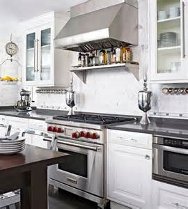 open storage ideas stove ranges and hoods
