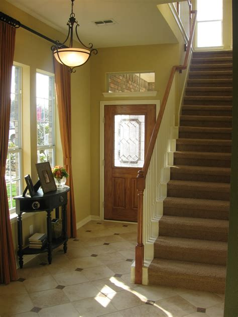 Foyer Design Ideas | foyer design decorating tips and pictures