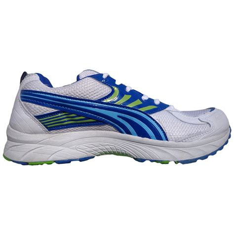 white and blue running shoes pro ase running shoes white and blue buy pro ase running