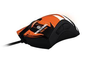 Earcup Razer Kraken Orange World Of Tank Series world of tanks gaming peripherals by razer gaming mouse mouse mat