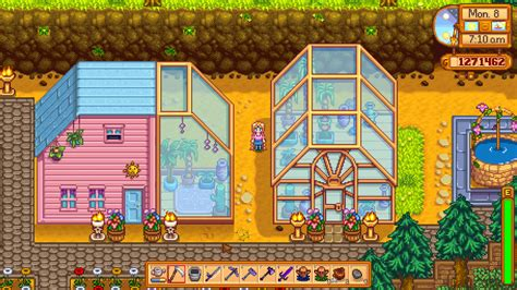 Building Recolours Mod for Stardew Valley   Stardew Valley