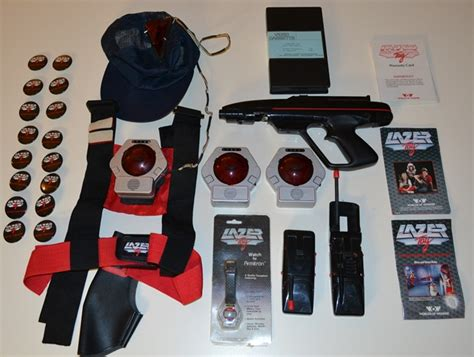 image gallery home laser tag