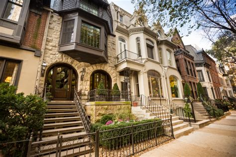 U Chicago Mba Real Estae by America S Neighborhoods On Realtor For 2013