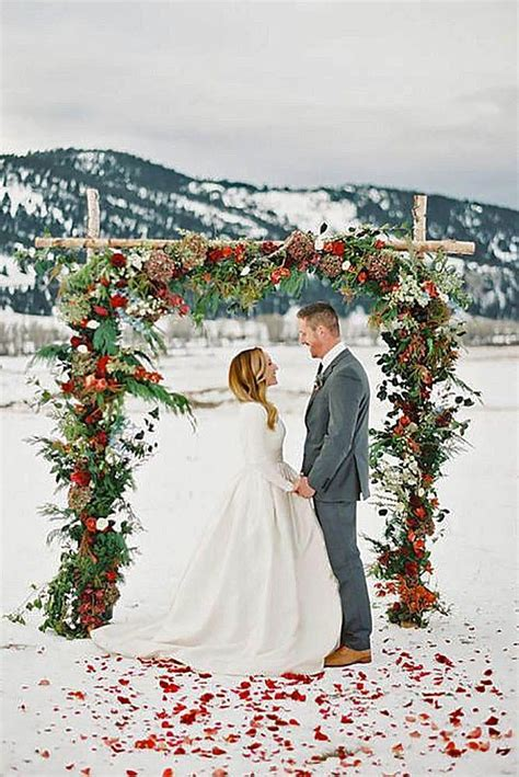 Wedding Ideas For Winter by Fall Winter Wedding Ideas Best 25 Winter Weddings
