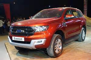 Ford Philippines 18 Images How Ford Ph Launched The New Everest Top Gear Ph