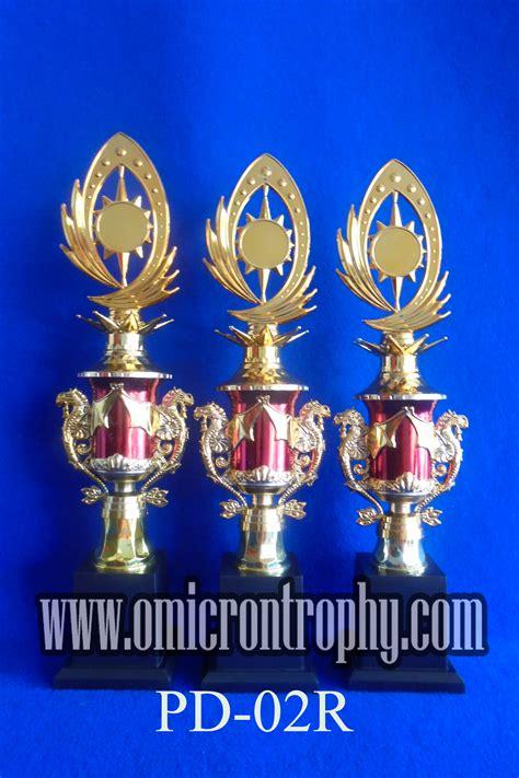 Plastik Bandung sentral produksi trophy plastik jakarta bandung omicron