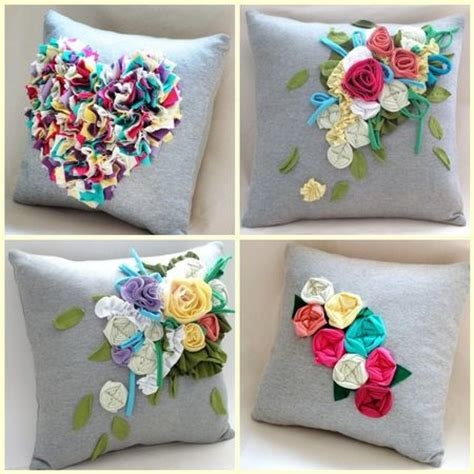 Handmade Pillow Ideas - the hairstylist that home design pillows that are