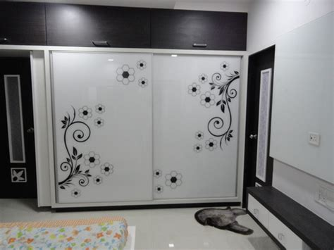 Glass Shutters For Wardrobes by Glass Wardrobes Exporter Manufacturer Supplier Glass