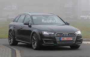 Pictures Of Audi Rs4 2017 Audi Rs4 Avant Picture 653385 Car Review Top Speed