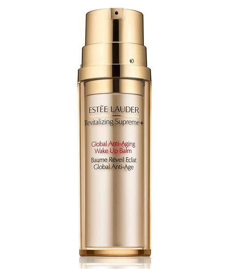 Estee Lauder Revitalizing est 233 e lauder revitalizing supreme global anti aging