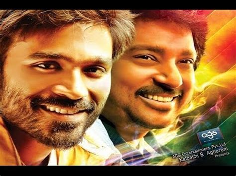 anegan tamil movie trailer review | dhanush, karthik
