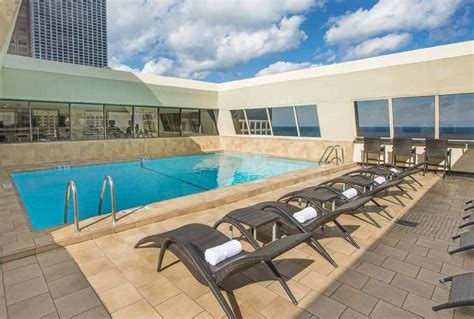 in room pool suites chicago homewood suites by chicago downtown magnificent mile 2017 room prices deals reviews