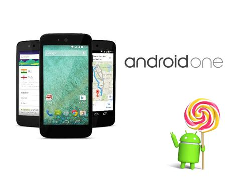 stock android phones how to install stock android 5 1 1 lollipop rom on android one smartphones gizbot