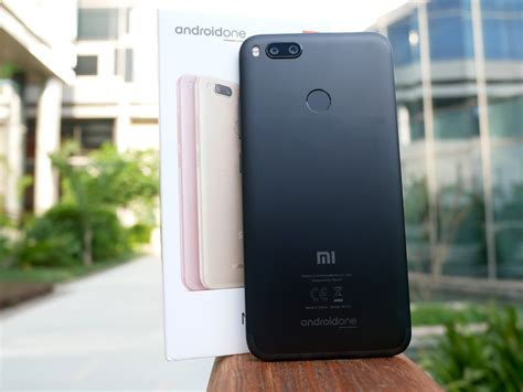 Xiaomi Mi A1 review xiaomi mi a1 channel post mea