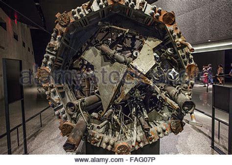 inside world trade center 911 memorial museum new york ny usa stock photo royalty free image