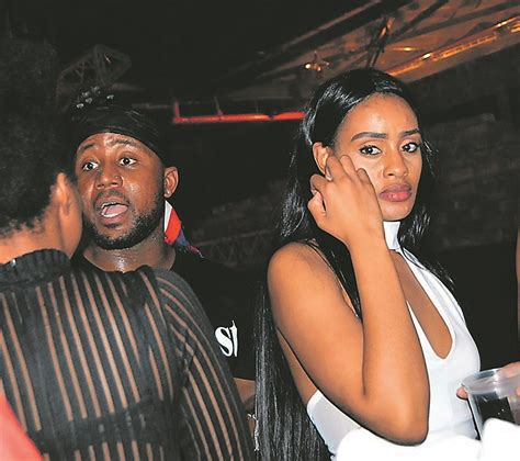 who is cassper nyovest father cassper s a father to be daily sun