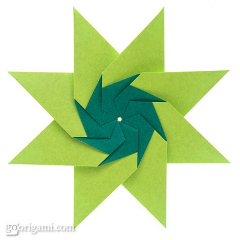 Origami Sided - sided origami paper koma japan go origami
