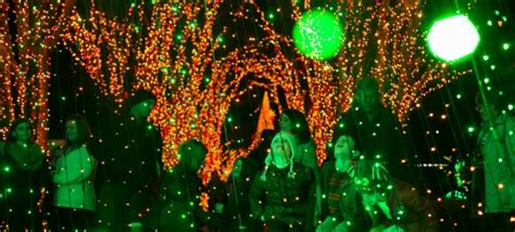 discounts for garden lights holiday nights at the atlanta