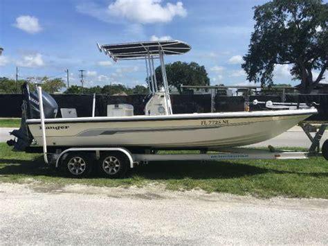 bay boats ranger ranger 2200 bay ranger boats for sale