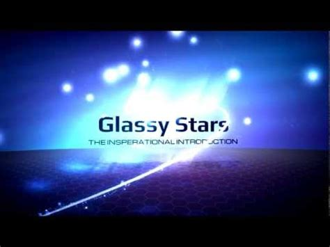templates for vegas pro glassy orbitron stars short promo sony vegas pro templates