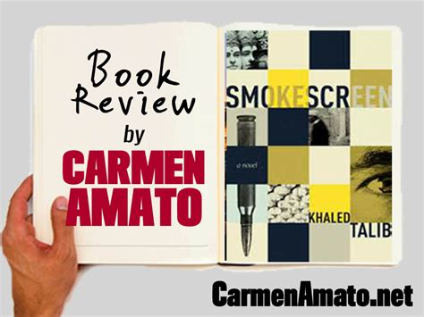 selected a thriller books book review smokescreen a thriller author amato