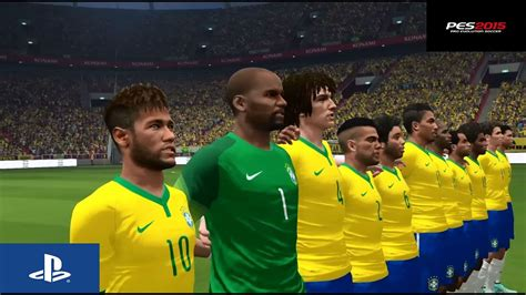 pes  turquia  brasil full game gameplay