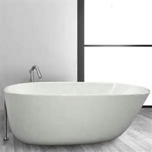 hydro systems daniela freestanding soaking tub