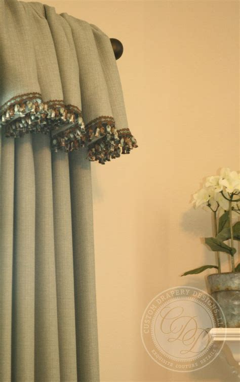 custom drapery ideas custom drapery designs llc drapery drapery