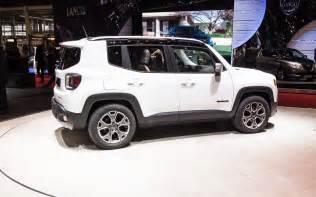2014 Jeep Renegade 2014 Jeep Renegade Autoblog Gr