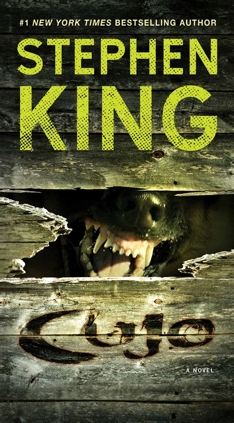 what of was cujo cujo book by stephen king official publisher page simon schuster