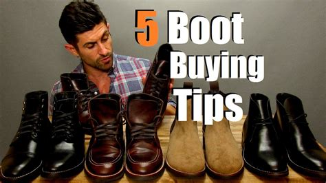 5 tips for buying a how to buy boots 5 boot buying tips boot