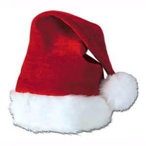 child santa claus hat 1577
