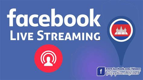 live streaming facebook live stream brings twitter like real time video