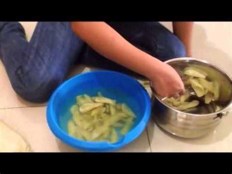 cara membuat manisan mangga candied mango youtube cara membuat manisan buah ceremei doovi