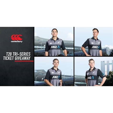 World Series Ticket Giveaway - canterbury the world s original rugby brand