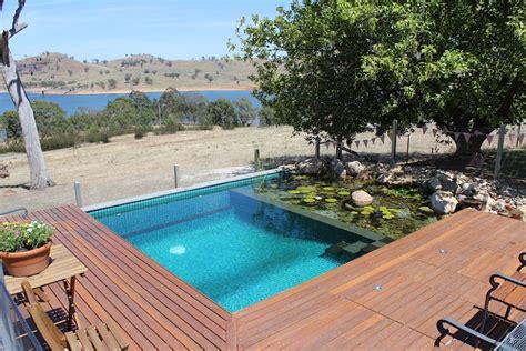Backyard Pools Australia Pools Are A Come Back 9homes